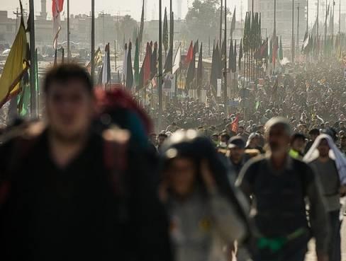 ۱۲ توصیه برای پیادهروی اربعین از زبان زائران کربلا