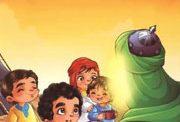 سه داستان از محرم برای کودکان