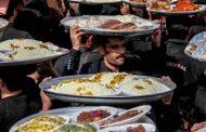 غذاهای نذری ماه محرم در شهرهای مختلف ایران